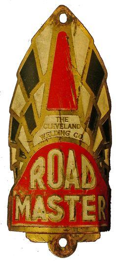 Jeffrey Conner on Flickr   I    Road master Cleveland, Ohio, USA