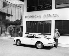 """Ferdinand Alexander """"Butzi"""" Porsche (11 December 1935 – 5 April 2012)  http://www.stylepark.com/en/news/on-the-death-of-ferdinand-alexander-porsche/331882"""