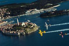 Red Bull Air Race World Championship 30.05.15 - 31.05.15, #Rovinj #Istria #Croatia Info: http://www.istrien-pur.com/kurzmitteilung-red-bull-air-race-world-championship-2015-am-sonntag-bei-servus-tv/
