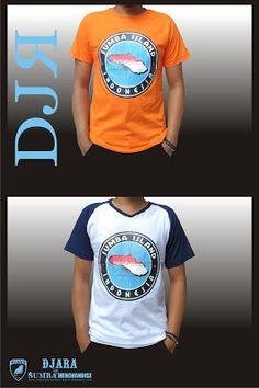 Kode Kaos : Sumba Indonesia I IDR : 75.000 I Ukuran : S, M, L, XL I Warna : Oranye dan Putih biru I Bahan : Soft Cotton Combed 30's I SMS or WA : 085 7272 33 657 I pin BBM : 57031D1E I Fb fanpage : Kaos Sumba - Djara T.shirt I twitter : @Kaos_DJARA