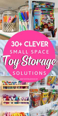 Toy Storage Solutions, Diy Toy Storage, Playroom Storage, Kids Storage, Storage Ideas, Playroom Ideas, Food Storage, Playroom Decor, Storage Baskets