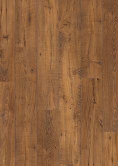 Light Wood Floor Perspective
