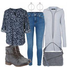 Freizeit Outfits: IceBaby bei FrauenOutfits.de