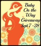 DragonFly Sweetnest: Baby On The Way Giveaway 'Mama Must~Haves' ends 9/28/13