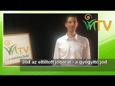 Jód, az eltiltott jóbarát - A gyógyító jód - Árvay Bálint, Jakab István Mtv, Youtube, Youtubers, Youtube Movies