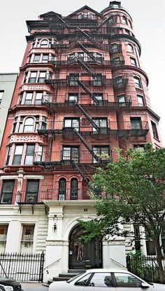 The Arlington (1887), 62 Montague Street, Brooklyn