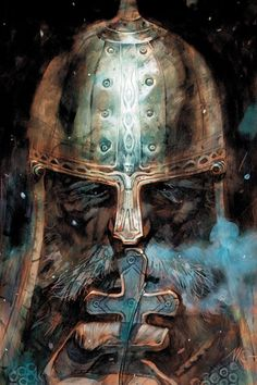 """Northlanders #45 Northlanders #45 cover by Massimo Carnevale  Two hundred years have passed since Ulf Haukur rose to power and established the Haukursson Clan as a force to be reckoned with. But the wild frontier days of Iceland are long gone. Can the family line continue into more modern and complicated times?  """"The Icelandic Trilogy"""" continues with part 4 of 9, titled """"Conversion."""" Written by BRIAN WOOD Art by PAUL AZACETA Cover by MASSIMO CARNEVALE"""