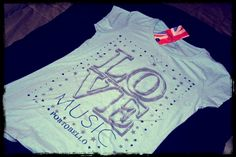 To win this tee, simply follow us and re-pin it.