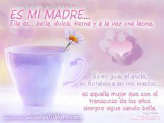 Es mi madre