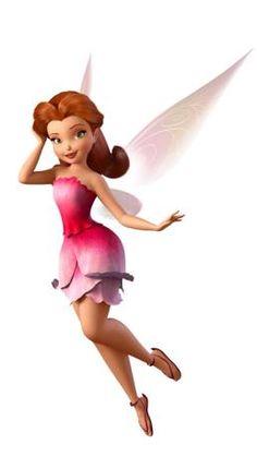 Rosetta from Disney Future cosplay