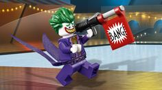 THE LEGO® BATMAN MOVIE sets feature a collection of function-packed vehicles and locations, as seen in the blockbuster animated film of the same name Batman Vs, Spiderman, Lego Batman Movie, Batman Logo, Dc Universe, Supergirl, Harley Quinn, Marvel Dc, Lego Minecraft