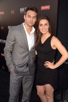 Ryan & Kathryn