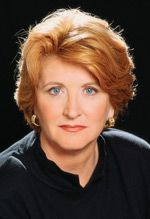 Alabama native and author of Fried Green Tomatoes and her latest book, I Still Dream About You. Fannie Flagg's new book, the All-Girl Filling Station...is an interesting read.  If you are from Alabama, I'm sure you will recognize someone you know....