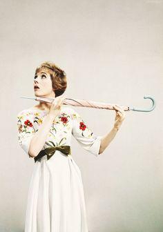 Mary Poppins!