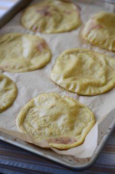Plantain Tortillas (AIP, gluten-free, grain-free, paleo, vegan, delicious) | Fresh Tart