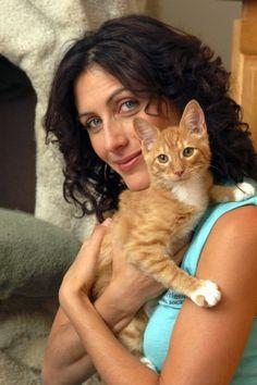Lisa Edelstein from House     =========εїзp•w•nεїз=========