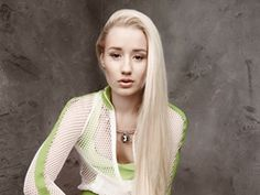 Amethyst Amelia Kelly, better known by her stage name Iggy Azalea, is an Australian rapper, songwriter, and model. http://www.wallpapergang.com/Hollywood-Female-Actress-wallpapers/Iggy-Azalea/