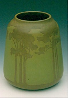 Arthur Baggs Pottery Marblehead | ... Marblehead pottery, like this vase, won't be back on display soon