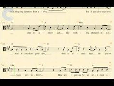 bastille pompeii vocal sheet music