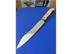 Rostfritt Eskilstuna Kniv 32cm Bra skick