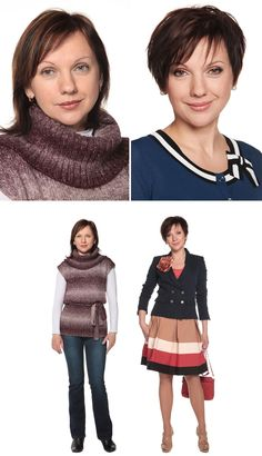 Best Fashion Ideas For Women Over 50 - Fashion Trends Fashion Over Fifty, Fashion Over 50, Fashion Tips, Beauty Makeover, Look Thinner, Dresses To Wear To A Wedding, Perfect Woman, Every Woman, Women's Fashion Dresses
