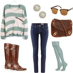 """""""Fall Fun"""" by shannonette on Polyvore"""