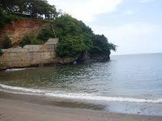 Monos Island, Trinidad