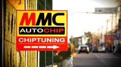 Chiptuning videó MMC Autochip - Profi motoroptimalizálás