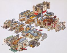 42 pictures of the most incredible cross-sections you will ever see ~ Crack Two
