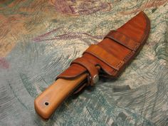 knife sheath patterns - Google Search