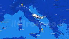 Al via le prenotazioni con Ryanair, si vola dall'Aeroporto di Crotone verso Milano dal 1° giugno 2018 - Buone notizie dall'Aeroporto di Crotone, finalmente si vola, i passeggeri ora potranno raggiungere Milano Bergamo dal 1° di giugno 0 visite   - http://www.ilcirotano.it/2018/03/08/al-via-le-prenotazioni-con-ryanair-si-vola-dallaeroporto-di-crotone-verso-milano-dal-1-giugno-2018/