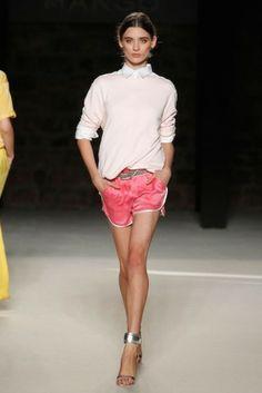 Shorts deportivos, encuentra más tendencias en http://www.1001consejos.com/shorts-primavera-verano/
