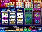 Slot Online, Usa, U.s. States
