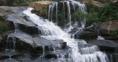 What do you know about waterfalls: Quiz   MNN - Mother Nature Network