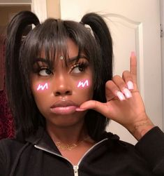 8 Quick Straight Hair Weave Cute Back To School Hairstyles for BLack Girls 8 schnelle glatte Haare w Cute Girls Hairstyles, Baddie Hairstyles, Hairstyles For School, Black Women Hairstyles, Hairstyles 2016, Pageant Hairstyles, Latest Hairstyles, Hairstyles Pictures, Beautiful Hairstyles