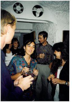 1994 Fiesta en la escuela