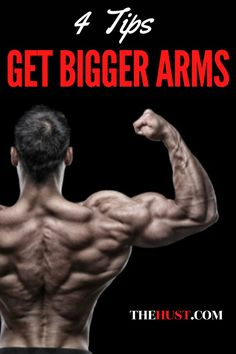 In bodybuilding everybody wants big biceps, as they are a most impressive area to develop, and given their high visibility and superficiality. In order to get those strong big arms, you need to hit your arm workouts in the right way.