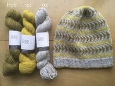 Back in stock: Tukuwool Fingering. Yarn Shop, Finger Weights, Show And Tell, Winter Hats, Wool, Knitting, How To Make, Tricot, Stricken