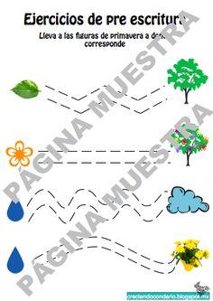 """Unidad de estudios """"Primavera"""""""