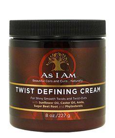 As I Am Twisting Defining Cream 350x420