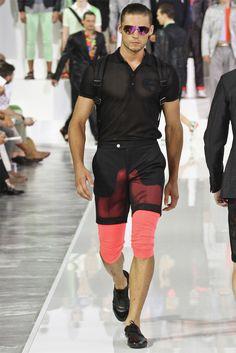 Bikkembergs - Moda Uomo Primavera Estate 2013