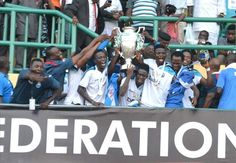 9JA NEWS:Sharks bid to stop Enyimba title defence in Federation Cup quarter final