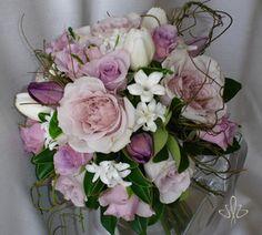 Noivas e Casamentos Modernos: Flores e cores para seu casamento