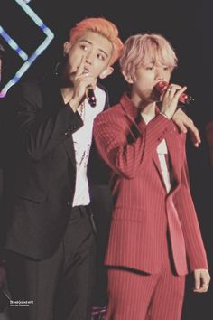 Find images and videos about exo, baekhyun and chanyeol on We Heart It - the app to get lost in what you love. Exo Chanbaek, Baekhyun Chanyeol, Exo K, Park Chanyeol, Exo Couple, Xiuchen, Mom And Dad, Boy Bands, My Idol