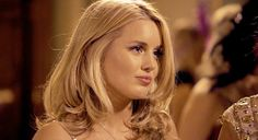 love her hair. me too!