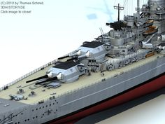 The medium detailed version. Scale Model Ships, Scale Models, Bismarck Ship, Bismarck Battleship, Model Warships, Hms Hood, Military Modelling, Army Vehicles, Model Building