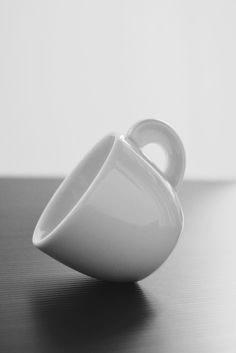 Così bianche e lucenti: sono le nostre #tazze in porcellana! #porcelain #cup #coffee