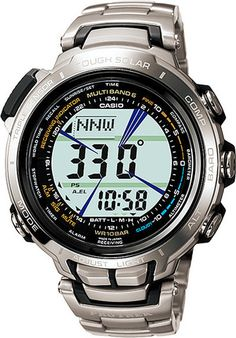 Mens #Casio #ProTrek #Prestige Line #Watch // PRX-2000T-7 // #FreeShipping within #Australia