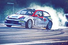Ford Focus WRC rally car Colin Mcrae 1999