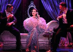 The Queen of Burlesque is back baby!  The electrifying and intoxicating Dita Von Teese is heading back to Australia with her brand new stage performance The Art Of The Teese. Were giving away 5 x double passes to attend her show at @AtQPAC in March enter now via link in bio! #ditavonteese #theartoftheteese #burlesque #qpac #performancingartscentre #win #competition #giveaway #queensland #liveperformance via FASHION TRENDS official Instagram - #Beauty and #Fashion Inspiration - Beautiful…